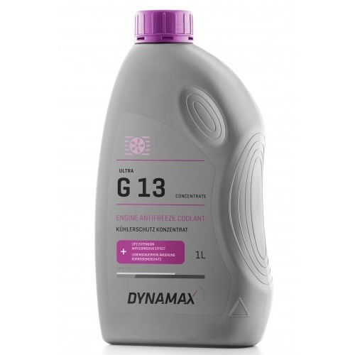DYNAMAX COOL ULTRA VW G-13