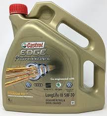 EDGE PROFFESIONAL VW Long Life III C1
