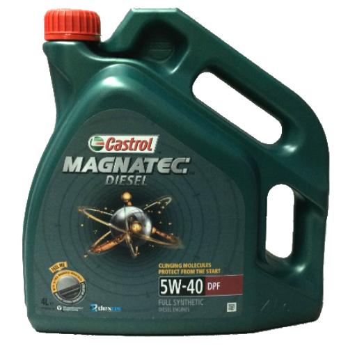 MAGNATEC DPF (diesel) C3