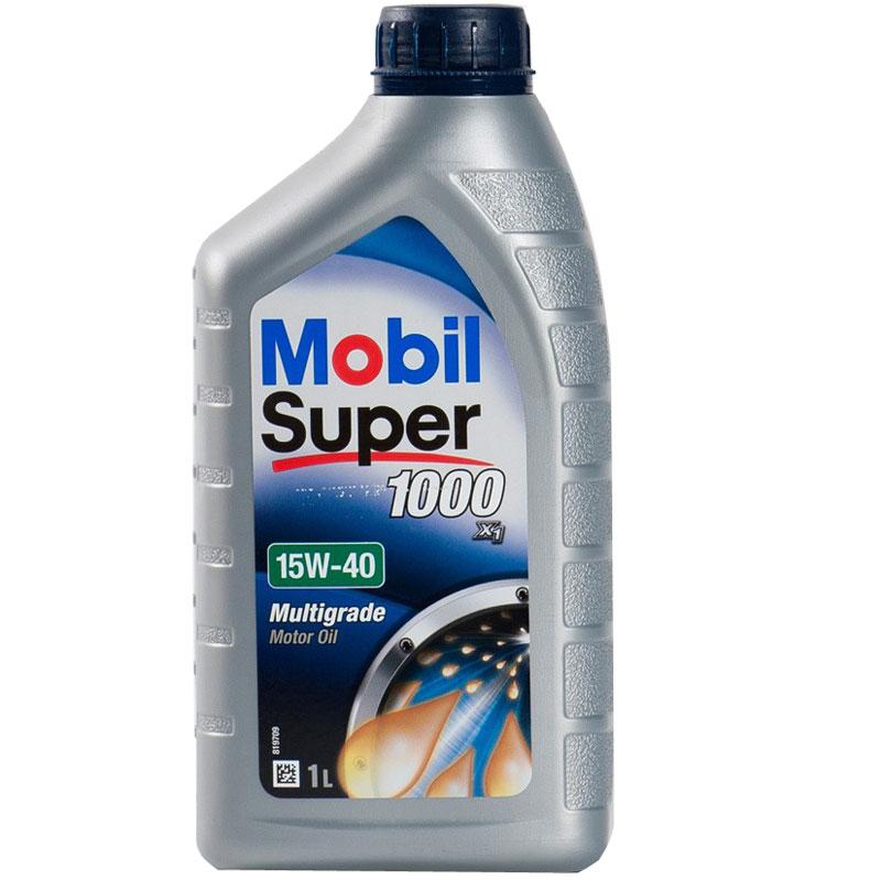 SUPER 1000 X1