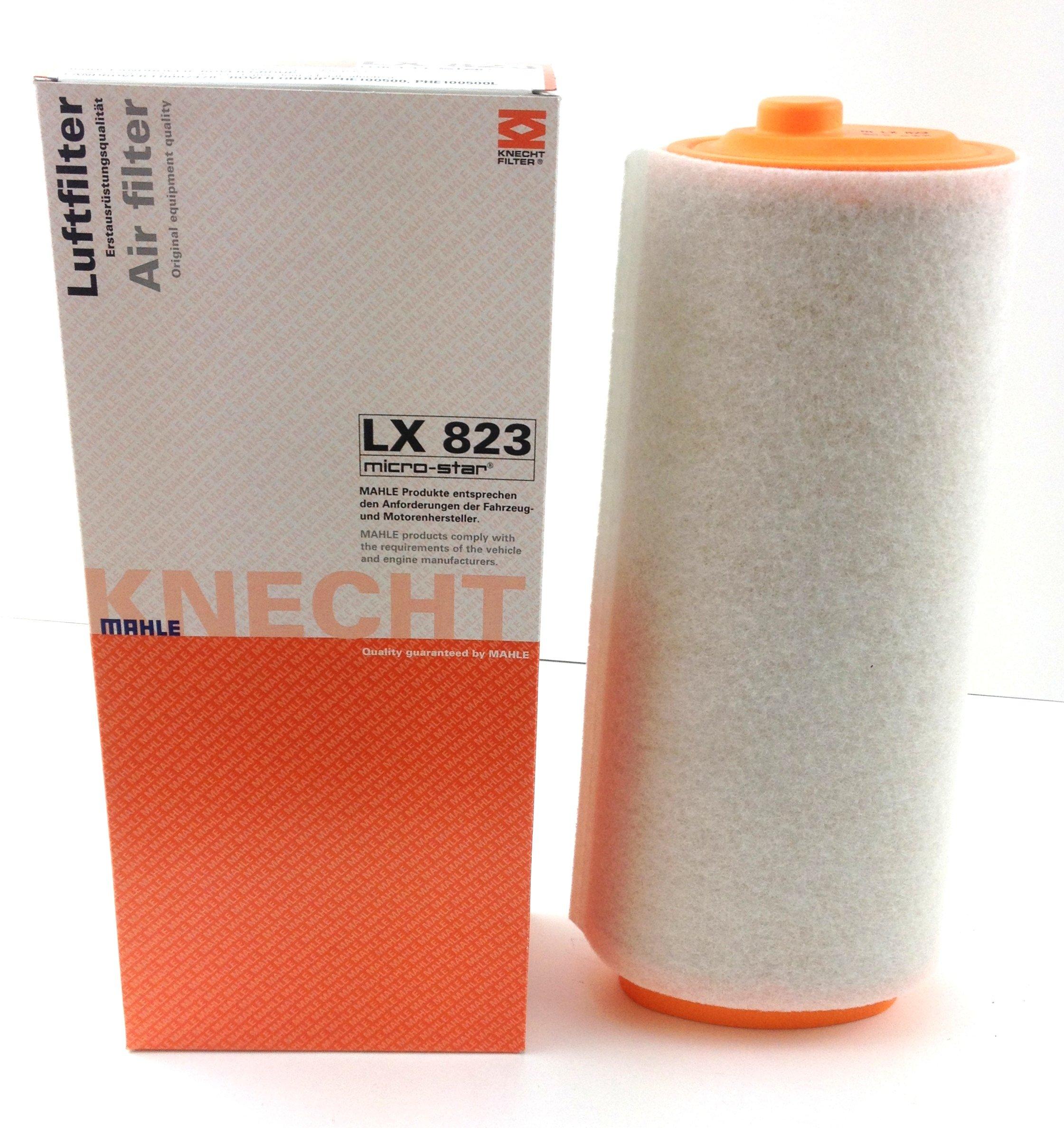 LX 823