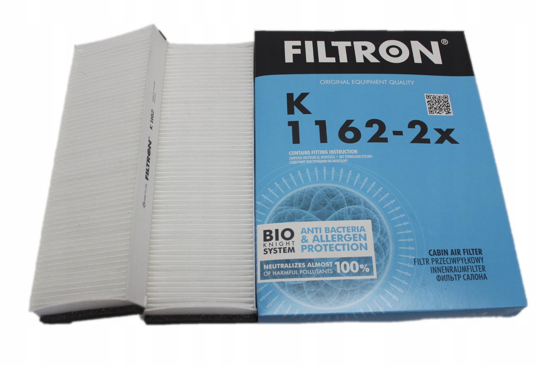 K 1162-2X (set)
