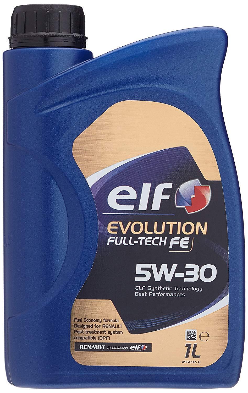EVOLUTION FULL-TECH FE (SOLARIS) DPF