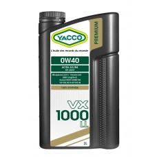 PREMIUM VX 1000 LL